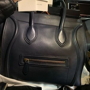A brand new Celine bag